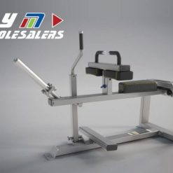 LifeTrac Platinum Series Seated Calf FW