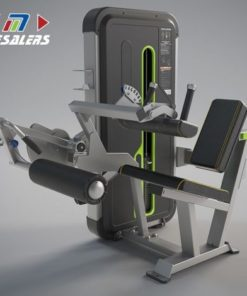 LifeTrac Platinum Series Seated Leg Curl
