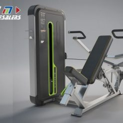 LifeTrac Platinum Series Shoulder Press