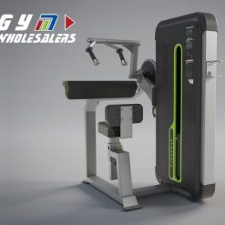 LifeTrac Platinum Series Tricep Press