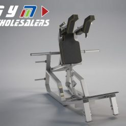 LifeTrac Platinum Series V-Squat