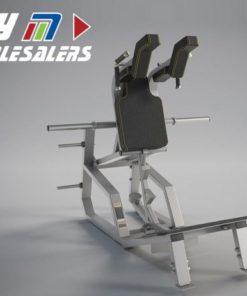 LifeTrac Platinum Series V-Squat