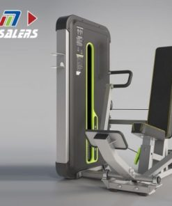 LifeTrac Platinum Series Vertical Chest Press