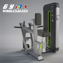 LifeTrac Platinum Series Vertical Seated Row
