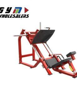 LifeTrac Solid Series 45 Degree Leg Press