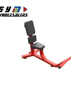 LifeTrac Solid Series 75 Degree Utility Bench