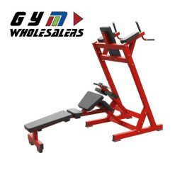 LifeTrac Solid Series Abdominal Work Station