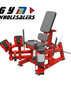 LifeTrac Solid Series Adductor