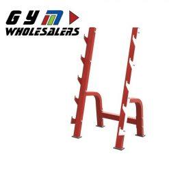 LifeTrac Solid Series Bar Rack