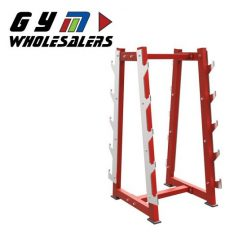 LifeTrac Solid Series Barbell Rack