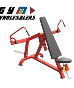 LifeTrac Solid Series Incline Pecfly