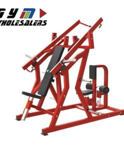 LifeTrac Solid Series Iso-Lateral Chest_Back