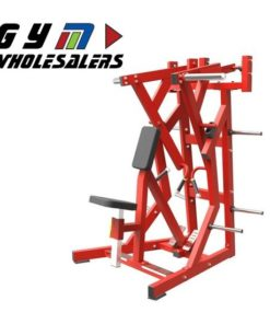 LifeTrac Solid Series Iso-Lateral D.Y. Row