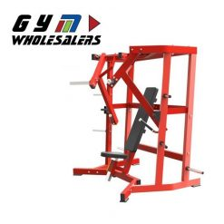 LifeTrac Solid Series Iso-Lateral Decline Press
