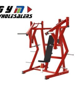 LifeTrac Solid Series Iso-Lateral Wide Chest