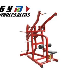 LifeTrac Solid Series Iso-Lateral Wide Pulldown