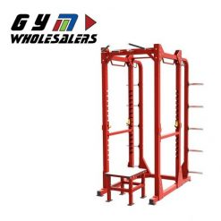 LifeTrac Solid Series Power Rack