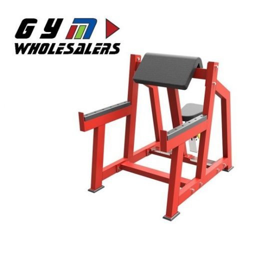 LifeTrac Solid Series Seated Arm Curl