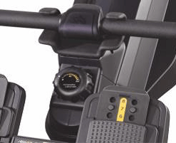 SSRS Commercial Air Rower 1