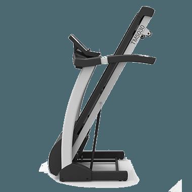 Strength Master TM5030 Home Treadmill 2.25 HP DC 2
