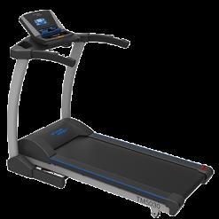Strength Master TM5030 Home Treadmill 2.25 HP DC