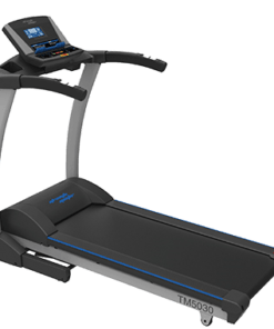 Strength Master TM5030 Home Treadmill 2.25 HP DC