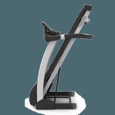 Strength Master TM5050 Home Treadmill 3.25 HP DC 2