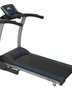 Strength Master TM5050 Home Treadmill 3.25 HP DC