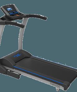 Strength Master TM5050 Home Treadmill 3.25 HP DC