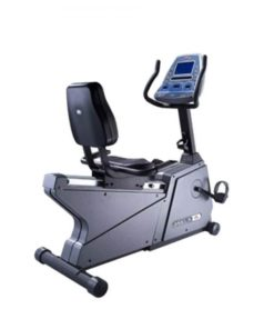 Johnson R7000 Recumbent Bike