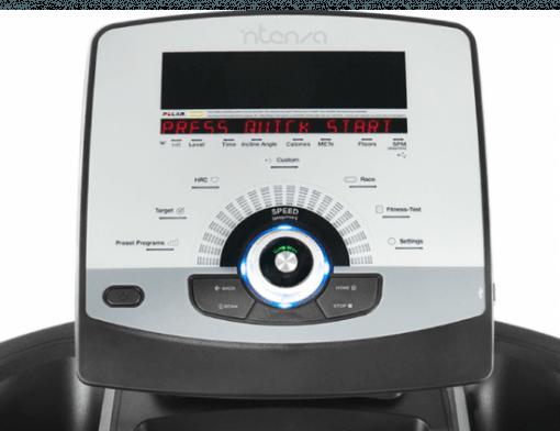 Intenza Elliptical Trainer 550 Interactive Series