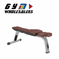 LifeTrac Flat Bench