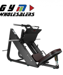 LifeTrac Pro Series 45 Degree Leg Press