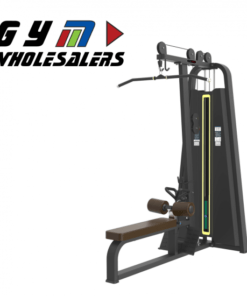 LifeTrac Pro Series Lat Pulldown / Long Pull