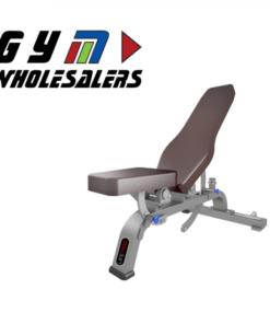 LifeTrac Pro Series Multi-Purpose Bench