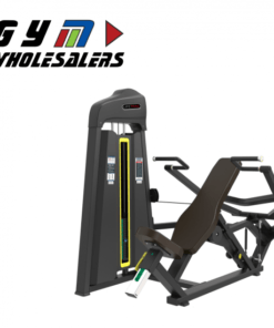 LifeTrac Pro Series Shoulder Press