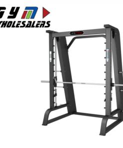 LifeTrac Pro Series Smith Machine