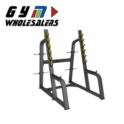 LifeTrac Pro Series Squat Rack