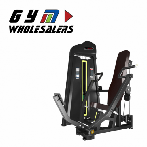 LifeTrac-Pro-Series-Vertical-Chest-Press