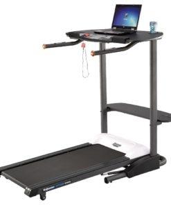 LifeTrac Walkease Desk Treadmill