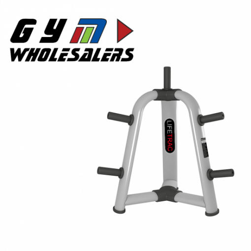 LifeTrac Weight Plate Tree