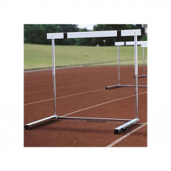 Adjustable Hurdle with Folding Legs