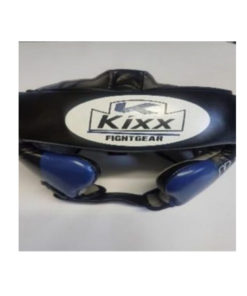 Artificial Leather Head Guards