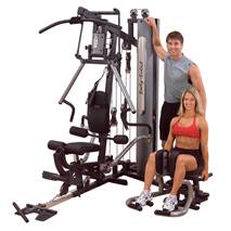 Body Solid GB Multi Gym exer