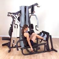 Body Solid GS Multi Gym exer