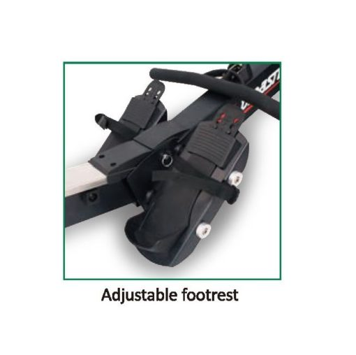 LifeTrac-Commercial-Rower-Footrest