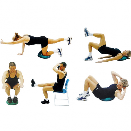 Disc O Sit Core Training