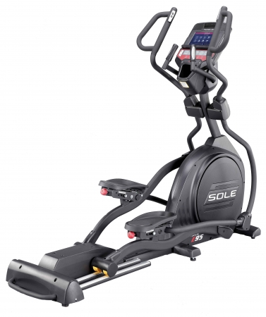 Sole-Fitness-Best-Home-Cross-Trainer-E95