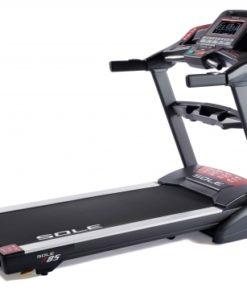 Sole Fitness-F85-Home-Treadmill