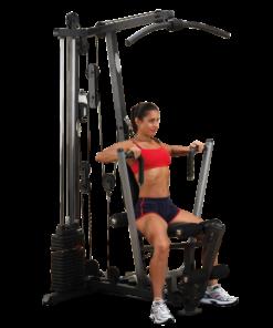GS Multi Gym machine
